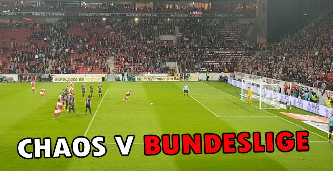 0925275e9b99e VIDEO: Chaos v Bundeslige: Rozhodca vytiahol hráčov zo šatne, aby sa  vrátili na penaltu | Šport7.sk