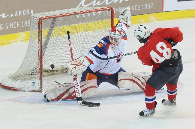 008d30d8421f7 Po vypadnutí New Yorku Rangers v play-off sa Mats Zuccarello rozhodol  napraviť si chuť z nevydarenej sezóny na MS v hokeji. 28-ročný Nór bude  nepochybne ...