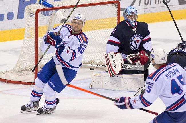 c4caa3fa62f41 10 najväčších debaklov Slovana Bratislava v KHL | Šport7.sk