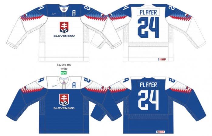 780e90d3e30b8 7 mýtov o novom logu slovenského hokeja, ktoré sa šíria internetom ...