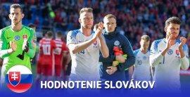 85bc5b98a52d9 VIDEO: Slovensko lídrom vyrovnanej skupiny, Maďarsko predviedlo ...