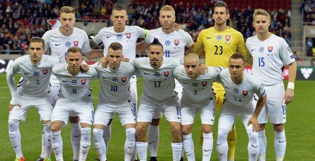 05048f12d099f Hodnotenie slovenských hráčov po zápase Slovensko – Malta | Šport7.sk