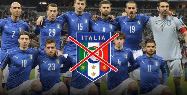 d288ba63923ae FOTO: Talianska futbalová reprezentácia zmenila svoje logo | Šport7.sk