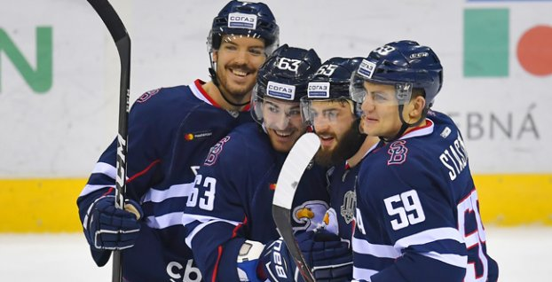 Slovan vyhral v príprave nad českým majstrom 5c3315cf7ef