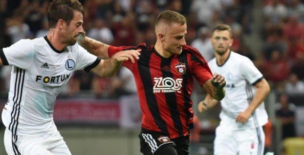 c957736ae3 VIDEO  Liga majstrov  Spartak Trnava napriek prehre postupuje do 3 ...