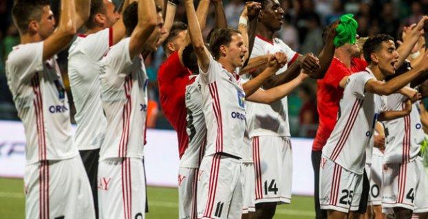 926c2cab23eeb VIDEO: Európska liga: Fantastický výsledok Trenčína proti Feyenoordu ...