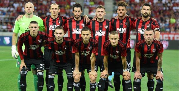 149b3e2100e26 Trnava sa zaradila medzi najlepších majstrov našej histórie: Len škoda, že  UEFA ju dočasne obrala o skupinovú fázu