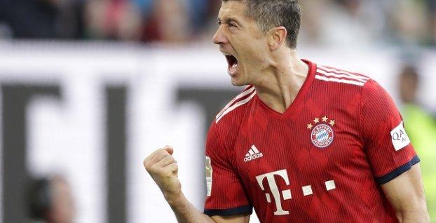140d492b9b46c VIDEO: Bayern sa po štyroch zaváhaniach konečne dočkal, vedúci ...