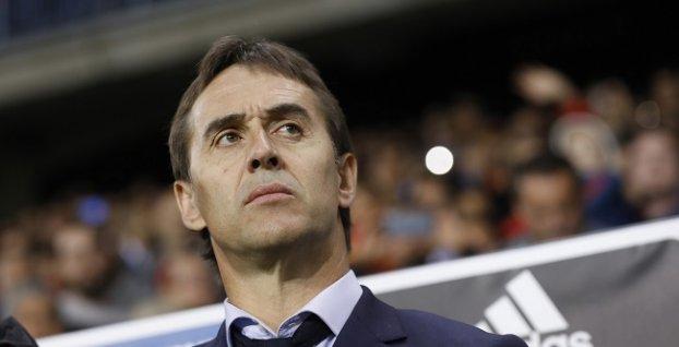 2e3f4973992f3 Kríza Realu pokračuje, hráči sa zastávajú trénera Lopeteguiho ...