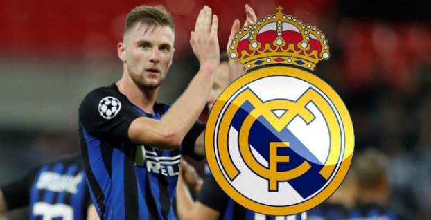 Milan Škriniar, Real Madrid