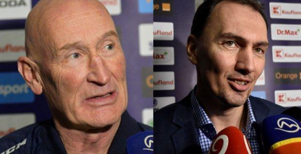 ffc2ea47d1247 Ramsay zatiaľ spokojný, Šatan sa vyjadril k posilám z NHL | Šport7.sk