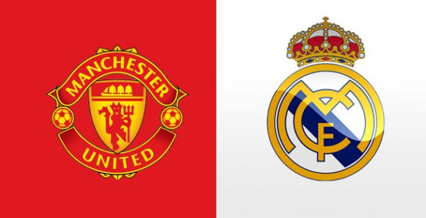 Manchester United, Real Madrid