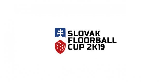 Slovak Floorball Cup 2019