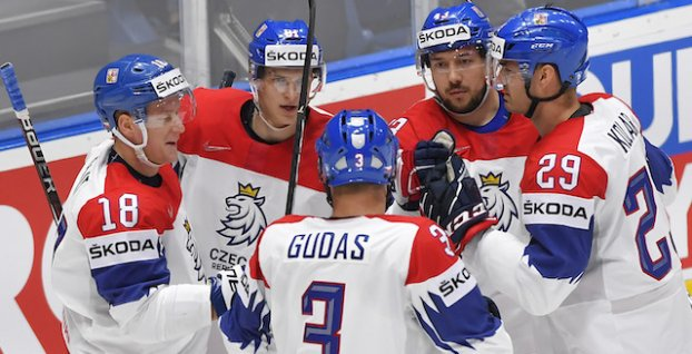 d2a1d12ab8715 HORÚCA SPRÁVA: Česko získalo opäť právo organizovať MS v hokeji ...