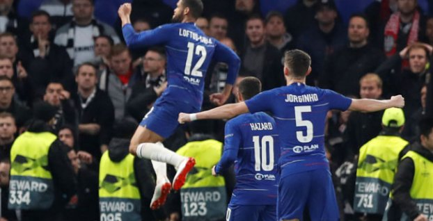 44c704f09 VIDEO: Veľká dráma na Stamford Bridge, finále Európskej ligy bude ...