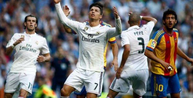 85679eecda91d Real Madrid iba remizoval, Barcelona v štvorbodovom náskoku | Šport7.sk