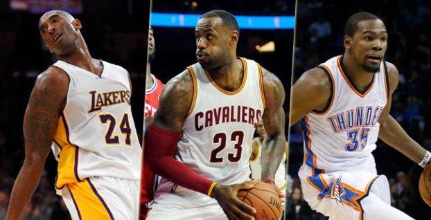 ece535de4ffd8 Kto si zaslúži výplatu? (najlepšie platení hráči NBA vs. ich ...