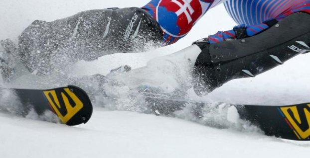 Chystáte sa lyžovať  Nezabudnite na správny výber lyžiarskej ... 499f9ccd556