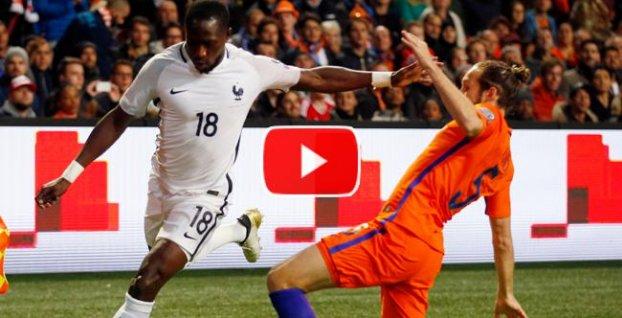 c488cec6df15c VIDEO: Šláger pre Francúzsko, Portugalci a Belgičania sa odtrhli z reťaze