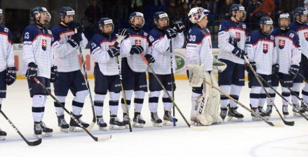 0a662bba924d3 Slováci svoj cieľ pred štvrťfinále splnili. Tréner Javorčík hovorí o zápase  roka