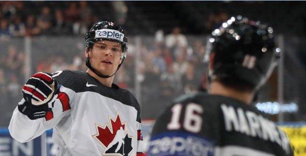 30c1b2324038d Kanada vyhrala skupinu. Nórsku nedala šancu   Šport7.sk