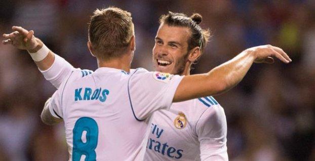4a0289df3a1bc Toni Kroos šokoval: Aký je cieľ Realu Madrid v tejto sezóne? | Šport7.sk