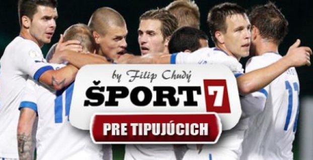 a17b09c21de0b PRE TIPUJÚCICH: Kvalifikácia MS: Slovensko - Lichtenštajnsko (11.9 ...