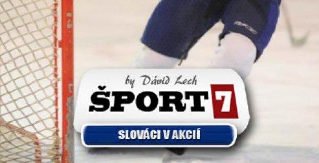 94e27ec1b9eb7 KHL: Kudroč skóroval, Špirko, Surový a Hossa asistovali | Šport7.sk