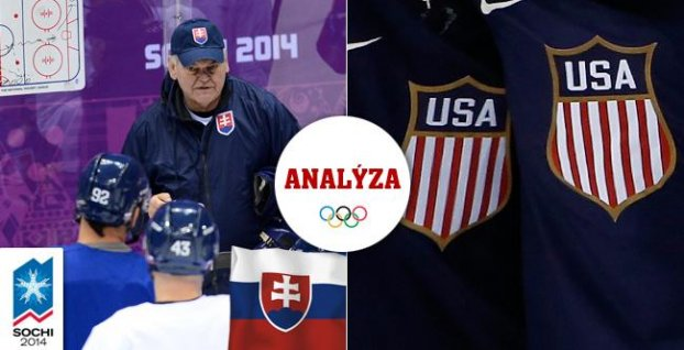 d9f8ceecd7d02 Analýza ZOH 2014: Slovensko - USA (13.2.) | Šport7.sk