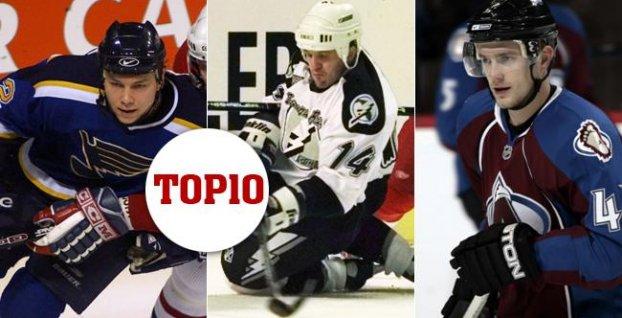 f133cbcd82e9f TOP slovenskí hokejisti, ktorí premrhali svoj talent | Šport7.sk