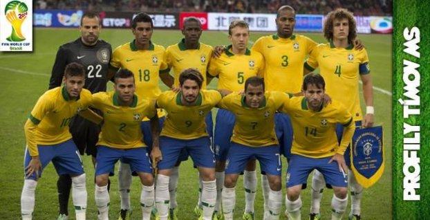 694fa804edc05 Profily účastníkov MS 2014: Brazília | Šport7.sk