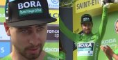 VIDEO: Peter Sagan po ôsmej etape Tour de France