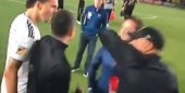 VIDEO: Ibrahimovičovi po derby praskli nervy