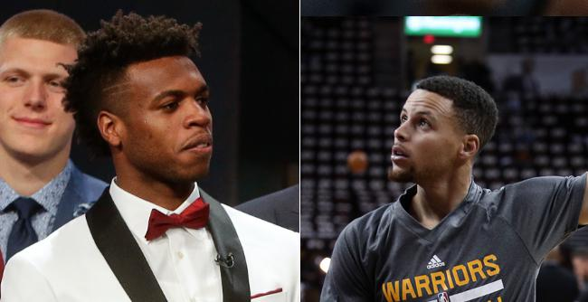 Bude Buddy Hield nový Stephen Curry?